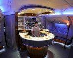 Onlar dünyanın en lüks uçakları