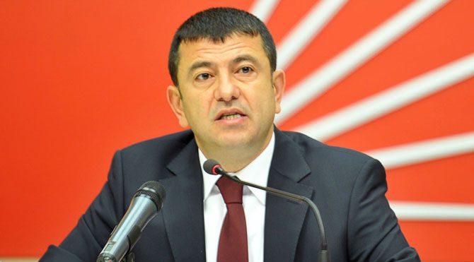 CHP'den Kobani raporu