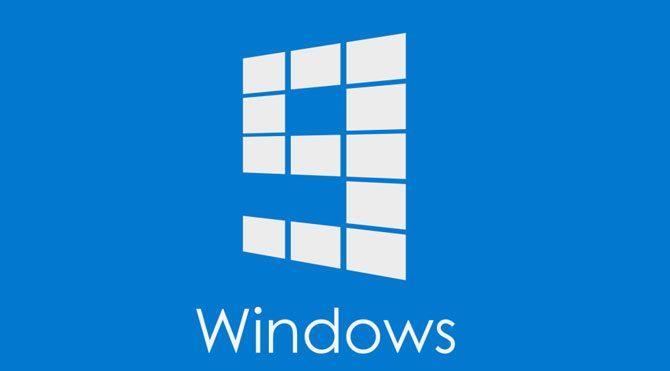 Windows 9 tarihi açıklandı!