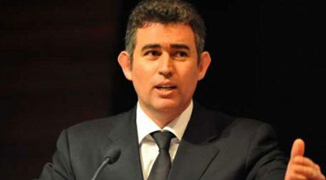 Feyzioğlu AKP'ye meydan okudu