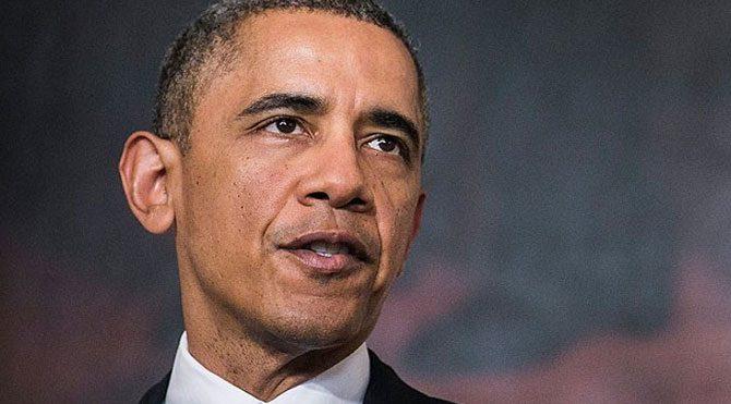 Obama, dünya liderleriyle Ebola'yı ve IŞİD'i görüştü