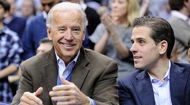Joe Biden'ın oğlundan kokain skandalı