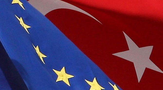 AB'den Türkiye'ye Kobani uyarısı!