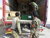 İşte YPG'ye giden ABD silahları
