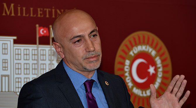 Yargı AKP'nin kirli çamaşırını temizleme makinesi değildir!