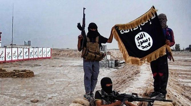 Türkiye'deki IŞİD gerçeği!