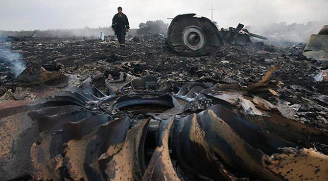 Almanya: Malezya uçağını Rusya yanlıları düşürdü