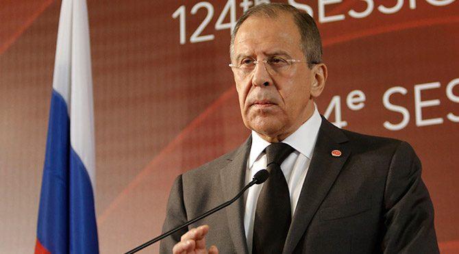 Rusya'dan Irak'a ve Suriye'ye silah