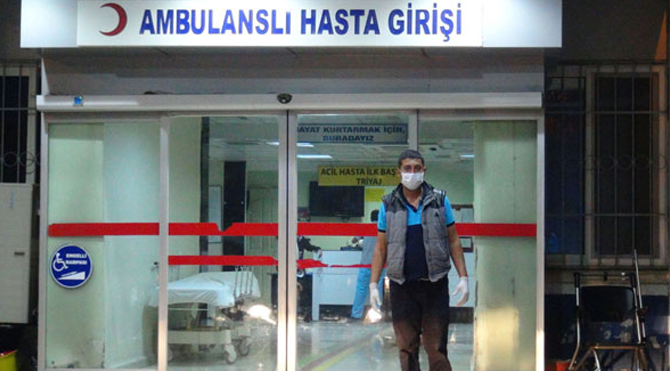 Hatay ve Gaziantep'te 'Mers virüsü' alarmı