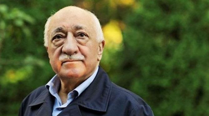 Gülen'in avukatından parti açıklaması