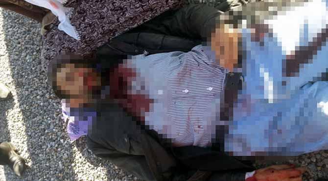 Bingöl'de HÜDA PAR üyesi öldürüldü