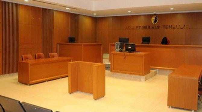 Hakim İbrahim Sağır'dan avukata koltuk yasağı