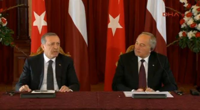 Erdoğan, Obama'ya ne teklif etti?