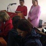 CHP'li kadınlardan örnek çalışma