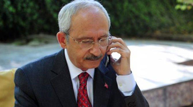 Mehmet Bekaroğlu'na taziye