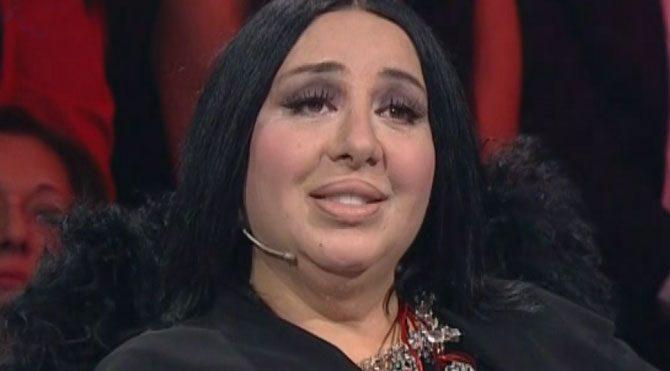 Nur Yerlitaş'a nazar değdi