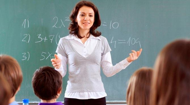 400 bin öğretmene rotasyon geliyor