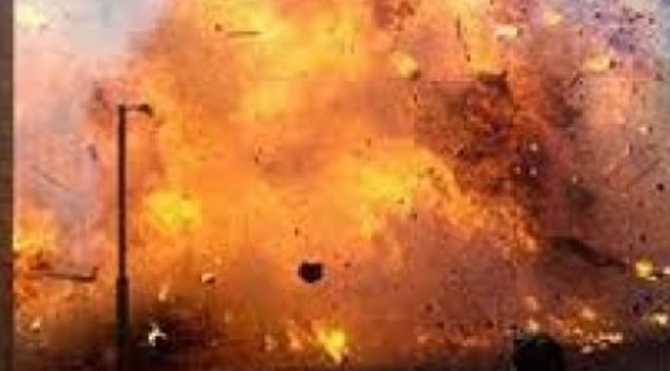 Mısır'da askerî birliğe saldırı: 26 ölü