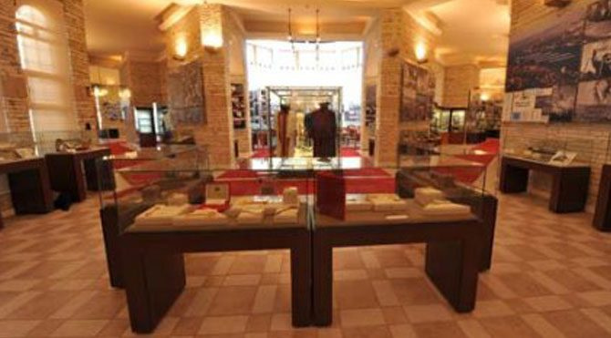 Süleyman Demirel Müzesi açılıyor