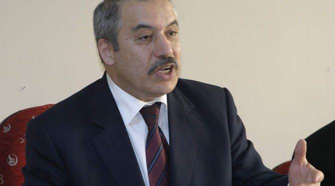 """Gerçek paralel devlet KCK ve PKK"""
