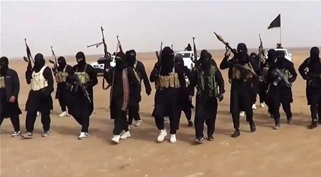 IŞİD petrolden günde 1 milyon dolar kazanıyor