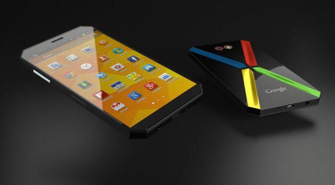 Google Nexus 6 tanıtıldı!