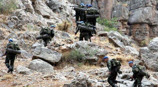 Kağızman'da çatışma: 3 terörist öldü