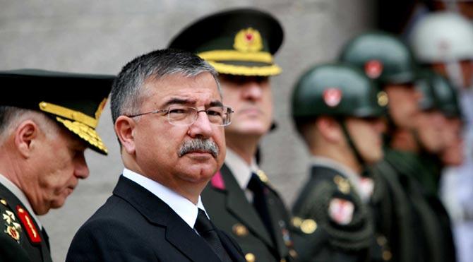 İsmet Yılmaz'dan Jandarma açıklaması
