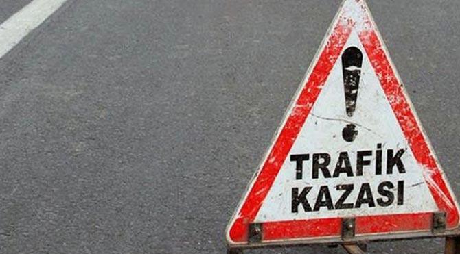 Balıkesir'de kaza: 3 ölü, 5 yaralı