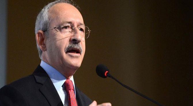 Kılıçdaroğlu Antalya'ya gidiyor