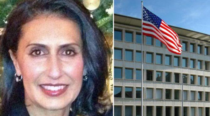 Amerika ilk kez İran kökenli büyükelçi atıyor