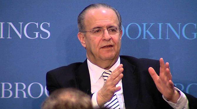 Rum Bakan: Tehdit altındayken müzakere etmeyeceğiz