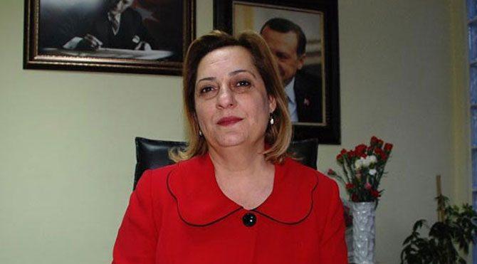 AKP Kadın Kolları'ndan resmi nikah teklifi