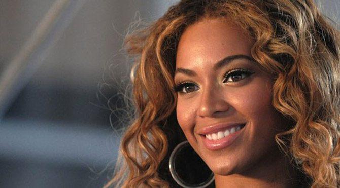 Beyonce Kuran'dan alıntı yaptı