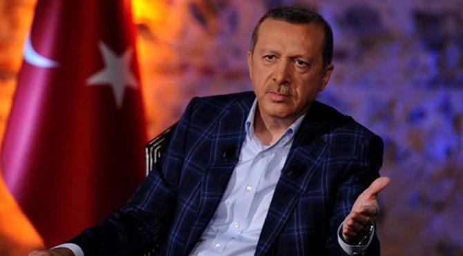 'Erdoğan'ın hastalığı' Meclis'te