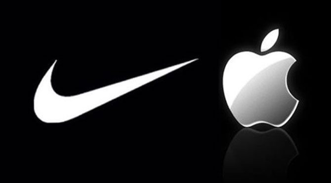 Apple ve Nike'den sürpriz