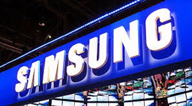 Samsung'dan Ebola için destek
