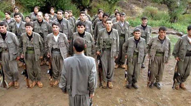 'PKK bomba yüklü kamyon kaçırdı'