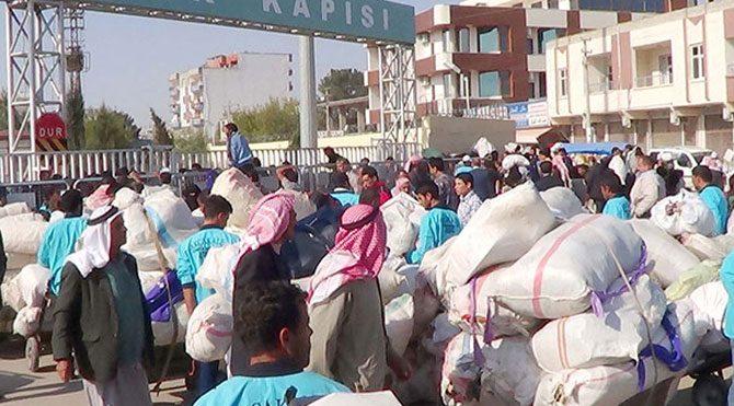 700 Suriyeli ülkesine döndü