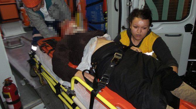 Sapanca'da trafik kazası: 1 ölü