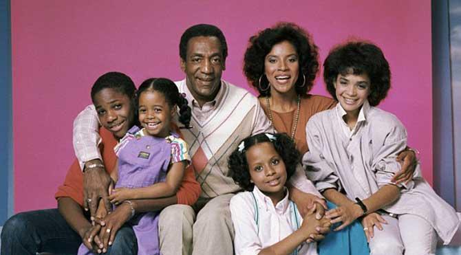 """Baba Bill Cosby bana tecavüz etti"""