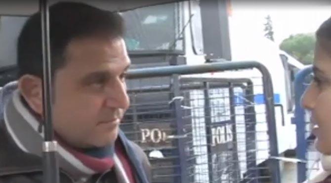 Fatih Portakal SÖZCÜ TV'ye konuştu