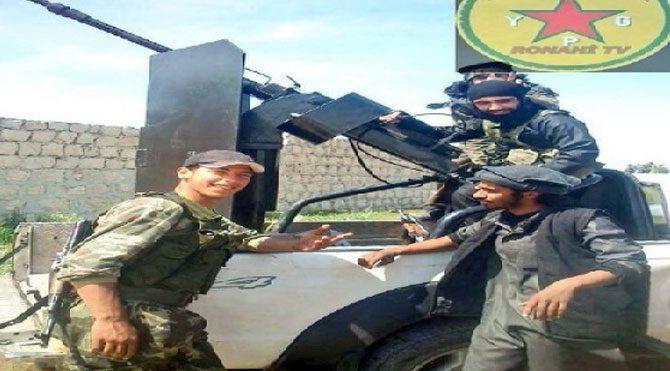 Asker ile IŞİD ilişkisi TBMM'de