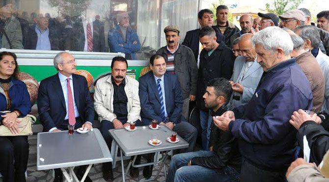 Kılıçdaroğlu: Başbakan kim bilmiyoruz