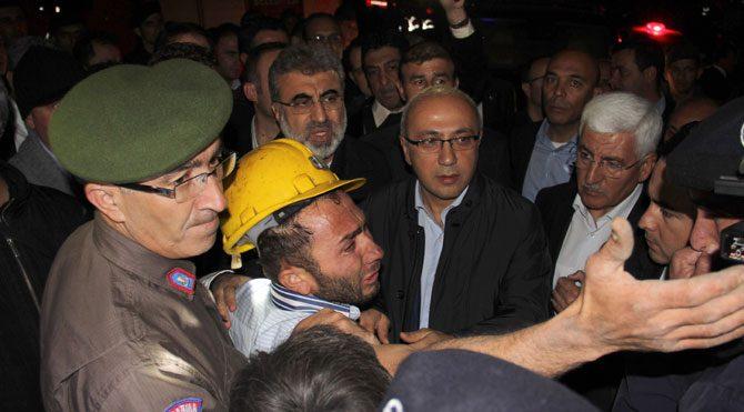 'Yaşam odasını AKP reddetti'