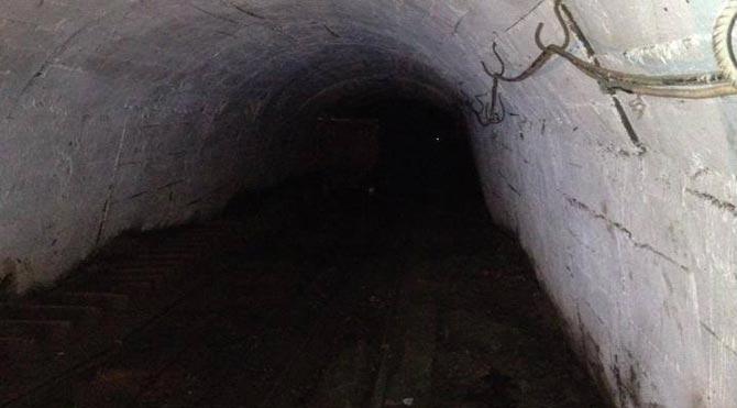 Kömür ocağında işçiler mahsur kaldı!