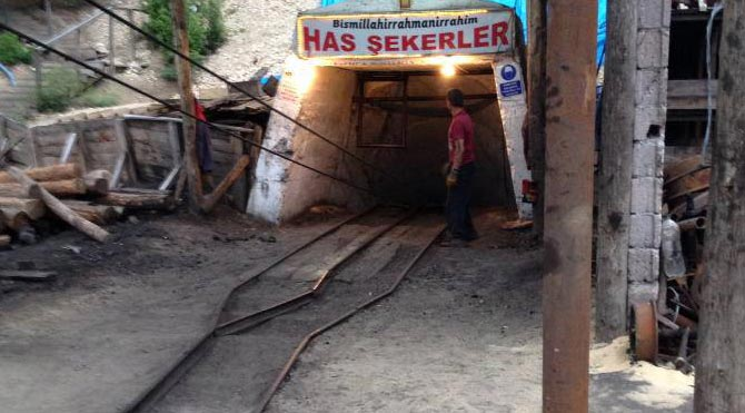 O şirket AKP'li adayın çıktı!