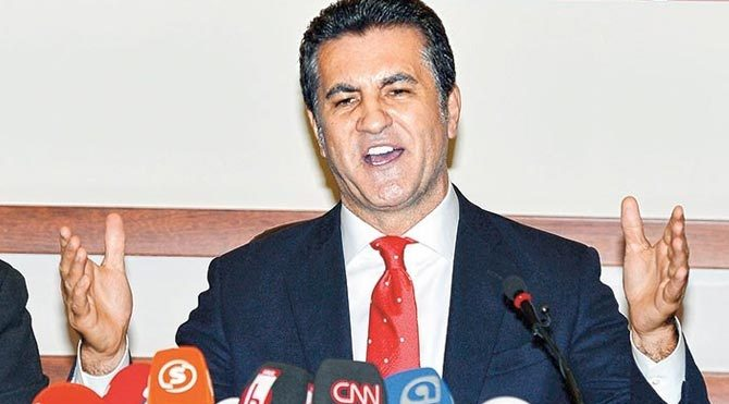 Mustafa Sarıgül'e hapis istemi