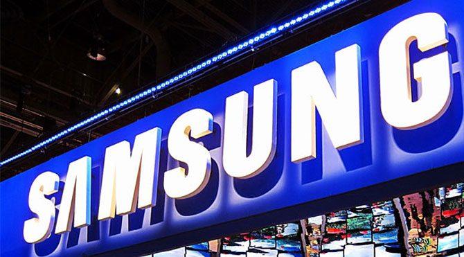 Samsung LED aydınlatma alanından çekiliyor!