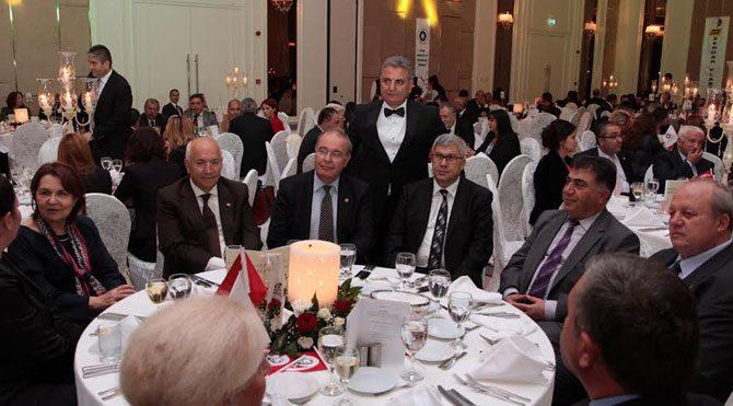 OSİAD 23. yıldönümünü kutladı
